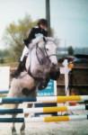 Concours Willow & Odyssée P2 - Connemara (10 años)