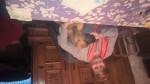Perro Quintus et ma grand mère ~ -  Macho (3 meses)