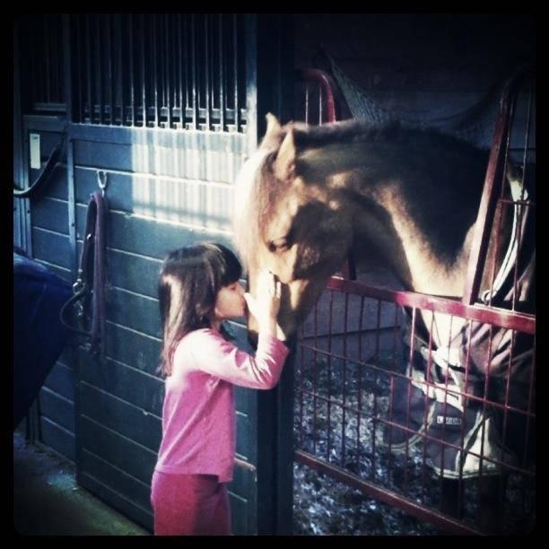 Yo & Artemisa - (6 años)