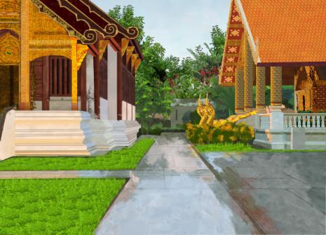 ¡Este mes, descubre Tailandia con tus compañeros!